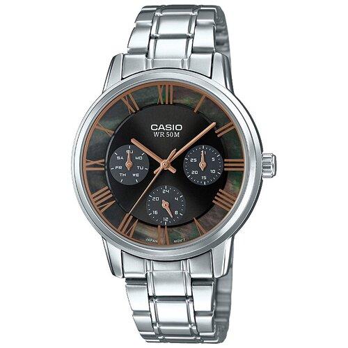 Наручные часы CASIO LTP-E315D-1A