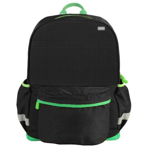 Фото - Upixel Рюкзак Explorer WY-A035, черный upixel рюкзак canvas classic pixel backpack wy a001 желтый