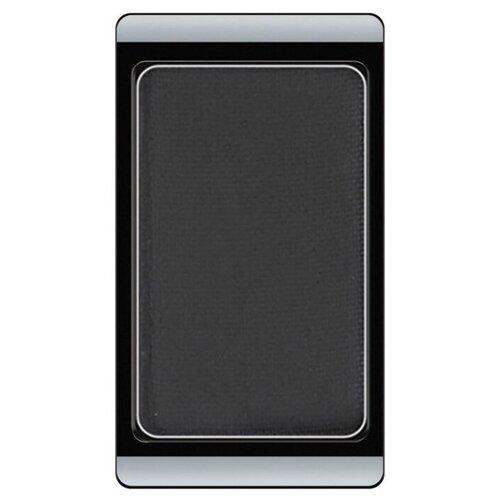 Купить ARTDECO Тени для век матовые 503 matt black