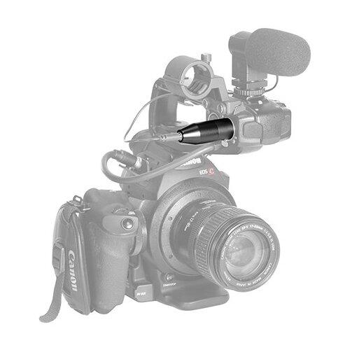 Boya 35C-XLR PRO Конвертер Mini-Jack в XLR