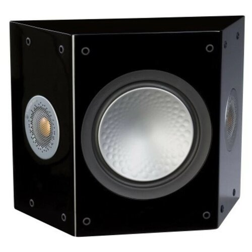 Подвесная акустическая система Monitor Audio Silver FX 6G gloss black