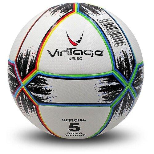 Мяч футбольный VINTAGE Kelso V620, р.5
