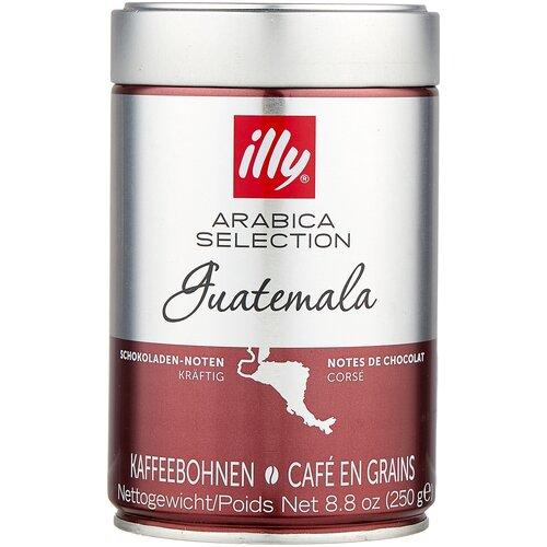Фото - Кофе в зернах Illy Гватемала, 250 г кофе в зернах illy гватемала 250 г
