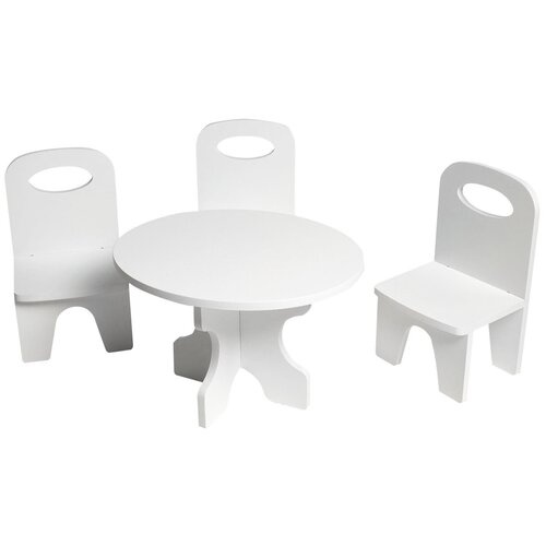Фото - PAREMO Набор мебели для кукол Классика (PFD120) белый paremo набор мебели для кукол цветок pfd120 45 pfd120 46 pfd120 44 pfd120 42 pfd120 43 белый фиолетовый