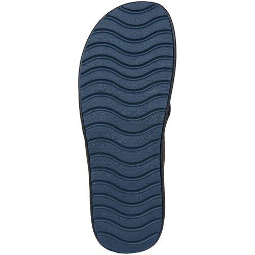 Шлепанцы мужские ТО 550, размер: EU41/42, цвет: Черный OLAIAN Х Декатлон