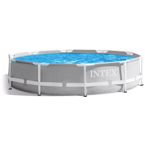 бассейн intex prism frame 26736 Бассейн Intex Prism Frame 26716