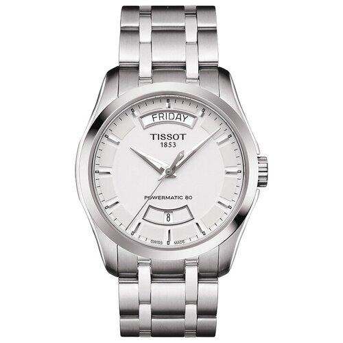 Наручные часы TISSOT T035.407.11.031.01