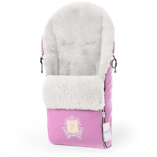Фото - Конверт-мешок Esspero Queenly 90 см pink конверт мешок esspero cosy lux 90 см black