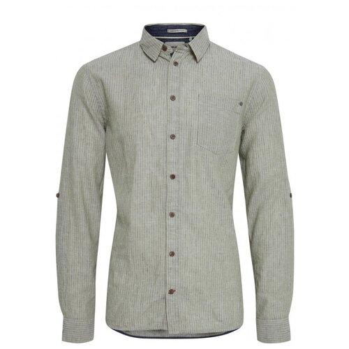 Рубашка BLEND размер L светло-зеленый