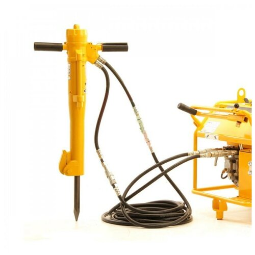 Гидромолоток отбойный Caiman BH201 , арт. BH201