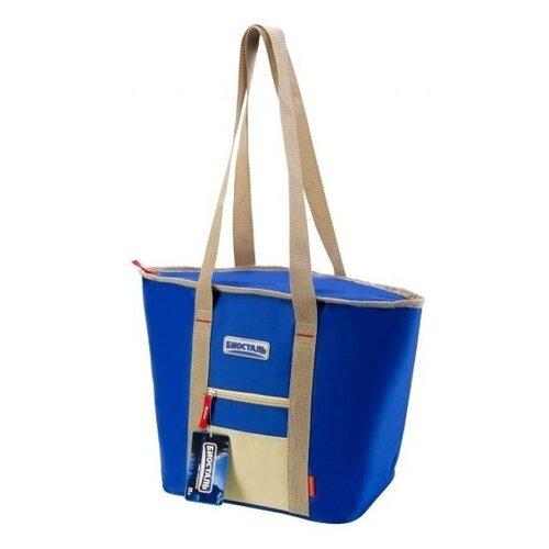 Фото - Biostal сумка-холодильник ТВ альпийский синий 15 л сумка холодильник biostal tb 20b