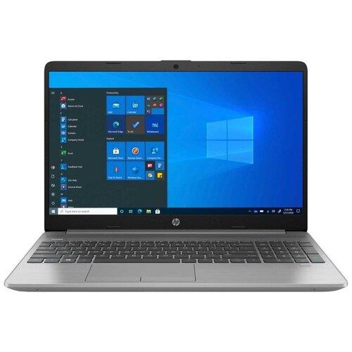 "Ноутбук HP 250 G8 (Intel Core i3 1005G1 1200MHz/15.6""/1920x1080/8GB/256GB SSD/Intel UHD Graphics/Windows 10 Home) 27K22EA серебристый"