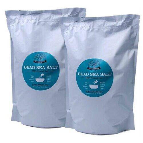 Фото - Salt of the Earth Соль Мертвого моря, 5 кг christina schwarz edge of the earth