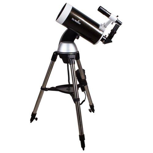Фото - Телескоп Sky-Watcher BK MAK127 AZGT SynScan GOTO черный труба оптическая sky watcher bk mak90sp ota