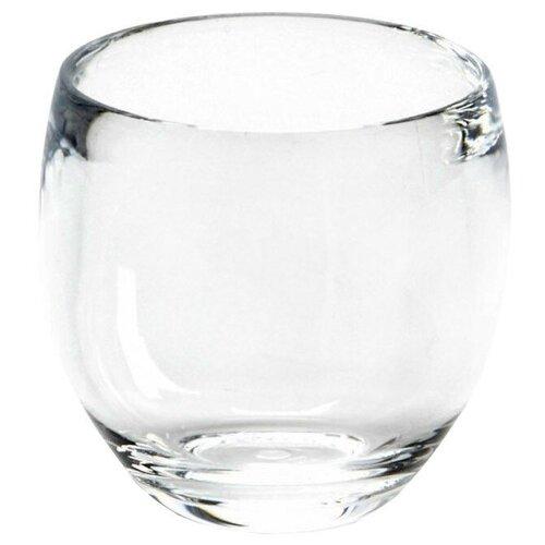 Фото - Стакан для зубных щеток Umbra Droplet для ванной, прозрачный стакан для зубных щеток touch 10х10х8 см серый 023271 918 umbra