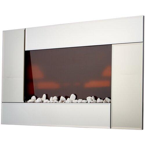 Электрический камин Electrolux EFP/W-2000S зеркальный