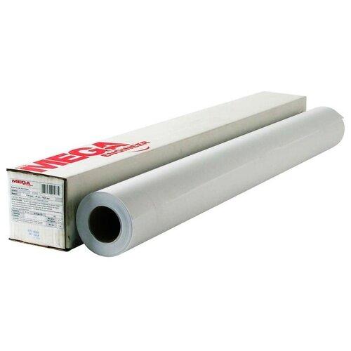 Фото - Бумага ProMEGA Engineer InkJet 914 мм. x 45 м. 80 г/м², белый бумага promega engineer 914 мм x 45 м 80 г м² 4 пачк белый