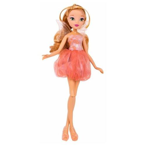 Кукла Winx Club Бон Бон Флора, IW01641802 кукла winx club бон бон лейла 28 см