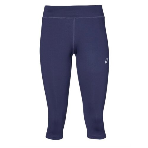 тайтсы женские adidas d2m hr lt cot цвет черный dw9927 размер xs 40 42 Тайтсы женские ASICS 2012A036 401 SILVER KNEE TIGHT цвет синий размер XS