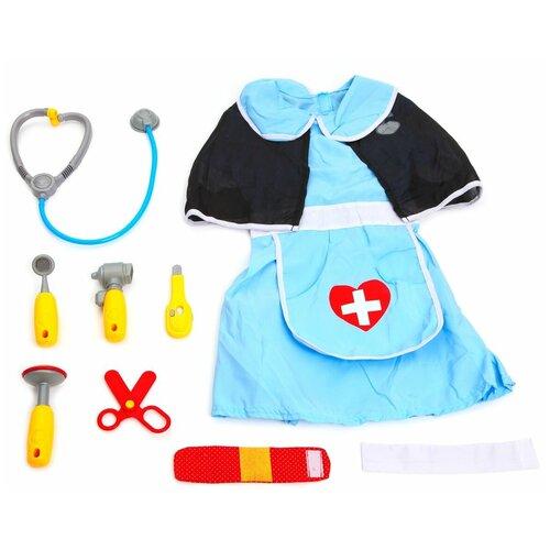 Набор ветеринара Shenzhen Toys Doctor Set (833-90) набор доктора shenzhen toys 602a