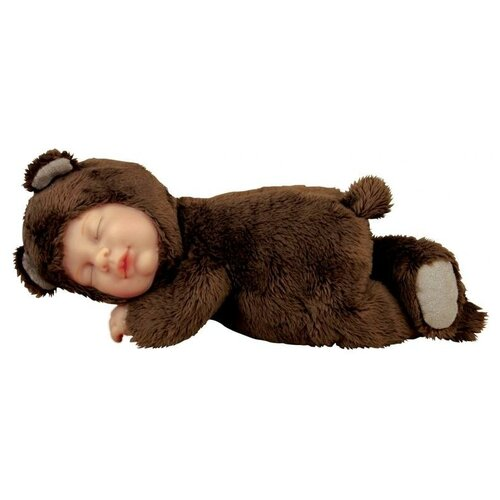 Пупс Anne Geddes Детки-мишки, 23 см, 579104