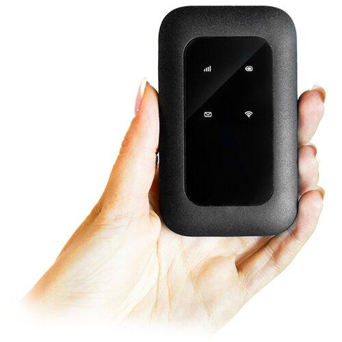 Wi-Fi роутер 8723FT - поддержка стандартов мобильной связи 3G и 4G - Мобильный 3G/4G Wi-Fi роутер
