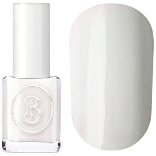 Лак BERENICE Classic, 15 мл, 01 Pure White недорого