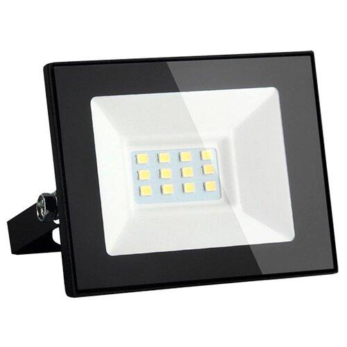 Уличный светодиодный прожектор 10W 6500K IP65 Elektrostandard Прожектор Elementary 020 FL LED 10W 6500K IP65