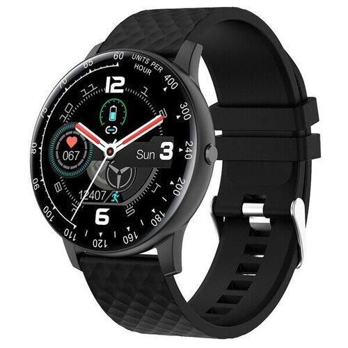 Умные часы Ritmix RFB-480, черный