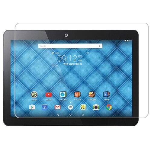 Защитное противоударное стекло MyPads для планшета Acer Iconia One 10 B3-A10 10.1 с олеофобным покрытием