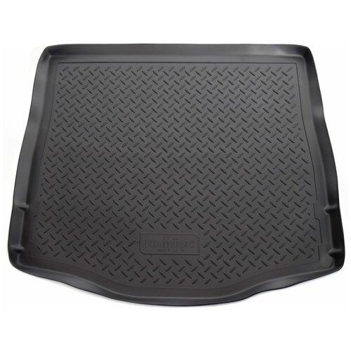 Коврик багажника NorPlast NPL-P-22-15 черный коврик багажника norplast npl p 22 13 черный