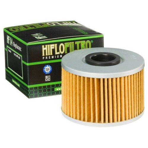 Фильтрующий элемент Hiflo HF114