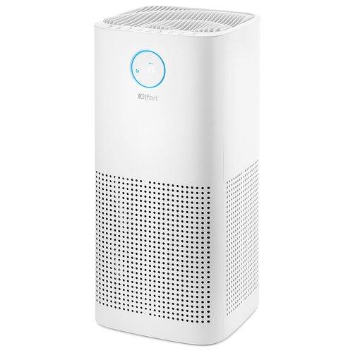 Очиститель воздуха Kitfort KT-2815, белый