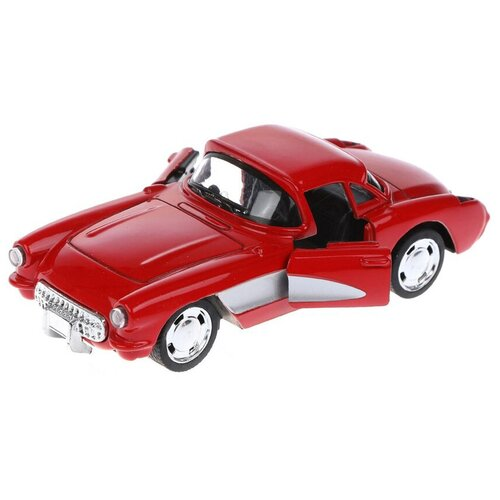 Гоночная машина Yako M6631 1:34, 12 см, Машинки и техника  - купить со скидкой