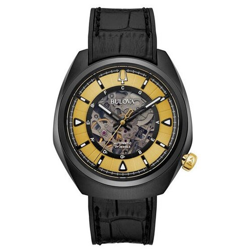 Часы Bulova 98A241
