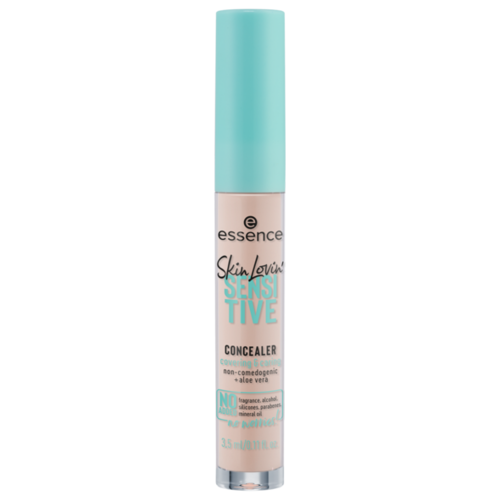 Essence Консилер Skin Lovin Sensitive, оттенок 10 Light