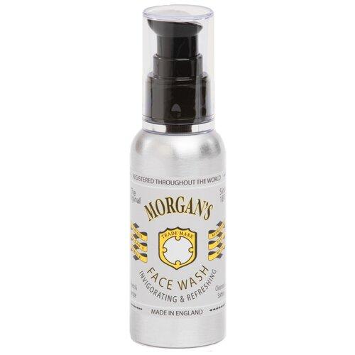 Купить Morgan's Гель для умывания Face Wash 100 мл