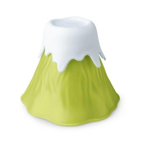 Balvi Очиститель СВЧ-печи Volcano для микроволновой печи green 1 шт.