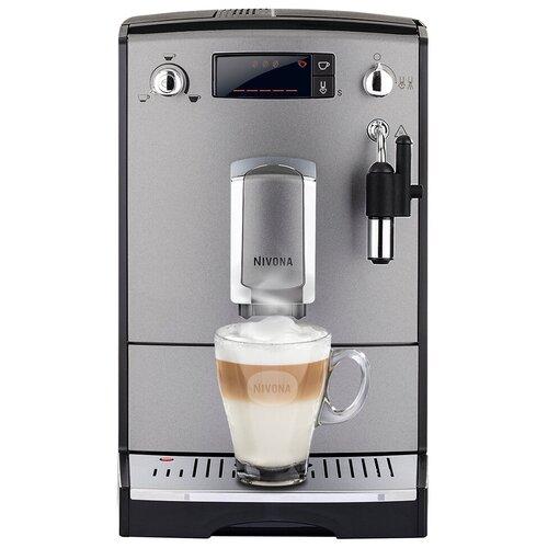 Кофемашина Nivona CafeRomatica 525