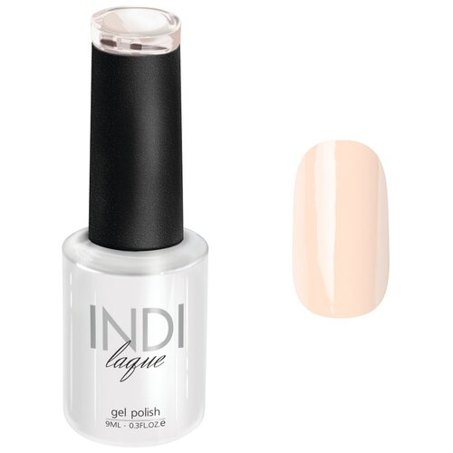 Гель-лак для ногтей Runail Professional INDI laque классические оттенки, 9 мл, 3338 гель лак для ногтей runail professional liker 9 мл 4572
