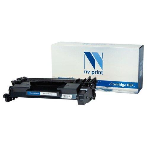 Фото - Картридж NV Print NV-057, совместимый картридж nv print nv w2070a совместимый