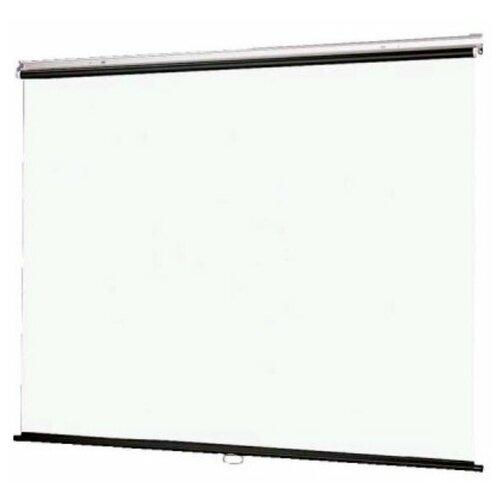 Фото - Экран Draper VScreen AV (1:1) 96/96 244*244 XT1000E (MW) 02210008 экран viewscreen breston 16 10 244 244 236 147 5 mw ebr 16104