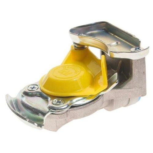 Головка соединительная тормозной системы прицепа Febi 06529