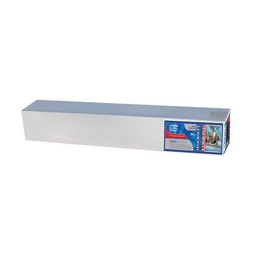 Фото - Бумага Lomond 610 мм XL Super Glossy Photo Paper 1201031 190 г/м² 30 м, белый бумага lomond 914 мм xl premium super glossy photo paper 1201032 190 г м² 30 м белый