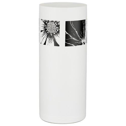 Ваза Bohemia Crystal White Night, высота 26 см (674-771) ваза высота 24 5 см bohemia crystal 674 420