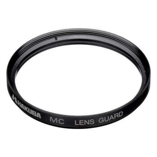 Фото - Светофильтр защитный Hakuba MC Lens Guard 58мм светофильтр поляризационный круговой hakuba circular pl 67мм
