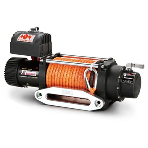 Лебедка автомобильная электрическая MW X 12500S