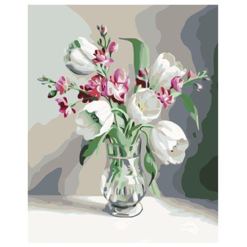 Купить Картина по номерам, 100 x 125, KTMK-68476, Живопись по номерам , набор для раскрашивания, раскраска, Картины по номерам и контурам