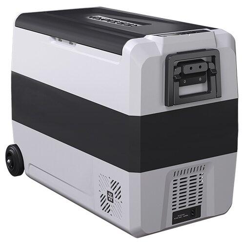 Автомобильный холодильник Alpicool T50 серый