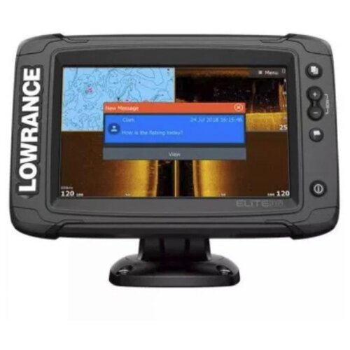 Lowrance Elite-7 Ti2 with Active Imaging 3-in-1 (ROW)